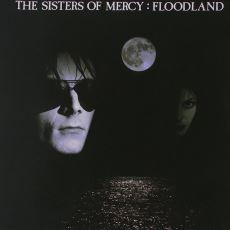 Bir Dönem Gotik Rock Seven Her Gencin Dinlediği The Sisters of Mercy Albümü: Floodland