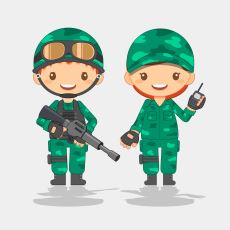 Sadece Askerde Karşılaşılabilecek Garip Olaylar