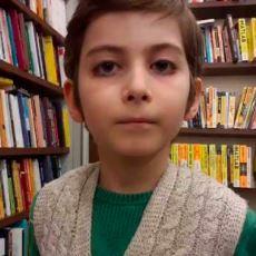10 Yaşındaki Atakan'ın Felsefe Muhabbeti Yapması Normal Bir Durum mu?