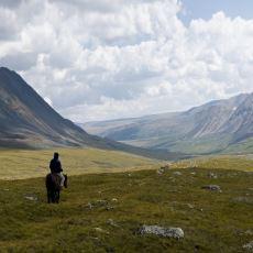 Altay Türklerinin En Eski Destanlarından Biri: Maaday Kara