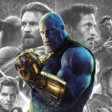 Avengers Infinity War'un Kötüsü Thanos, Kapitalizm Düzeni İçin Cinayeti Meşru mu Kılıyor?