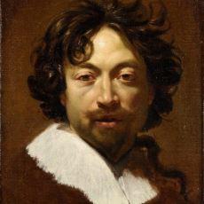 "İtalyan Ressam Caravaggio'nun ""Bacchus"" Adlı Tablosundaki İlginç Narsist Detay"