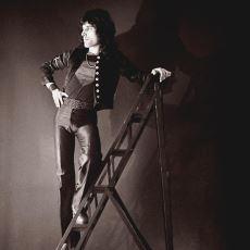 Kendisini Etkileyen İsimler Üzerinden: Freddie Mercury'nin Hayatındaki Üç Temel Dönem