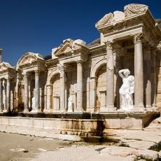 Türkiye'nin En Etkileyici Antik Kentlerinden Biri: Sagalassos