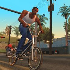 Popüler Kültür Referanslarıyla Birlikte GTA San Andreas Oyununun Hikayesi