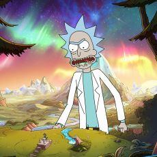 Rick and Morty'nin 4. Sezon Bölümlerinde İşlenen Ana Fikirler