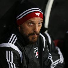 Son Yıllarda Alıştığımız Beşiktaş'ın Temellerini Atan Hoca: Slaven Bilic