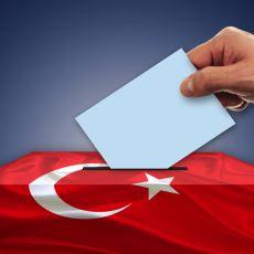 Türkiye Seçimlerinde Yurt Dışı Oy Kullanma Oranı Neden Düşük Oluyor?