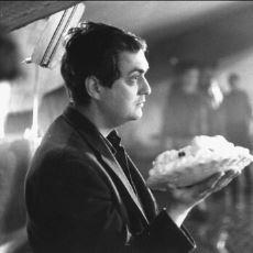 Stanley Kubrick'in Belki Farkında Bile Olmadan Yürüttüğü Müthiş İmaj Çalışması