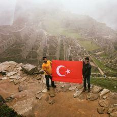 Latin Amerika'da Türklere Karşı Neden Ekstra Bir Sempati Besleniyor?