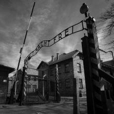 16 Yaşındayken Gaz Odası Sırası Gelmeden Kamptan Kaçan Bir Adamın Ağzından: Auschwitz