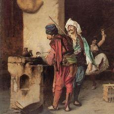 15. Yüzyıldan Günümüze İstanbul'da Kahve Kültürünün Gelişimi