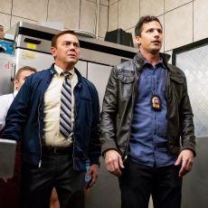 Hem Komik Hem de Sıcak Bir Dizi Arayanlara İlaç Gibi Gelecek Yapım: Brooklyn Nine-Nine