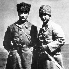 Kurtuluş Savaşı'nda Atatürk'ün Eskişehir - Kütahya Savaşı'nı Kazandıran Dahice Taktiği