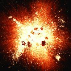 Zaman Dediğimiz Şeyi Başlatan Büyük Patlama Nasıl Meydana Gelmiş Olabilir?