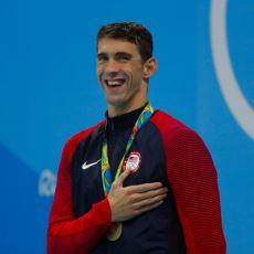 Michael Phelps'in 2016 Olimpiyatlarındaki Performansıyla 2168 Yıllık Rekoru Kırması