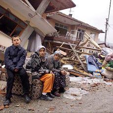 1990'lı Yılların Türkiye'sinin Şimdilerde Söylendiği Kadar Huzurlu Olmadığının Kanıtları