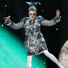 """Eurovision Tarihinin, İzlerken """"Bu Ne Lan"""" Hissi Uyandıran En İlginç Performansları"""