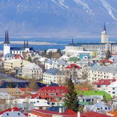 Vikingler Ruhu Hala Hissedilebilen Büyülü Ülke İzlanda'ya Gideceklere Tavsiyeler