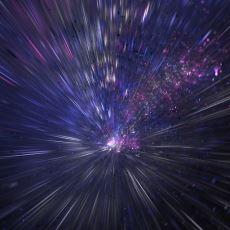 İlki Bing Bang'den Hemen Sonra Gerçekleşen, Yıldızların Yeni Atom Çekirdekleri Üretme İşlemi: Nükleosentez