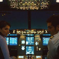 Sürükleyici Netflix Dizisi Into the Night'ın Havacılık Konusunda Sınıfta Kaldığı Anlar