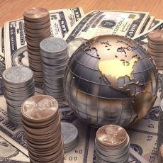 İnsana Birçok Şeyi Sorgulatan Bir Haber: Dünyanın 217 Trilyon Dolar Borçta Olması