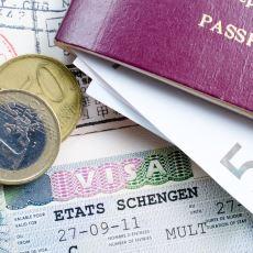 Tatil Planlayanlar Buraya: En Çok Multi Schengen Vizesi Verme ve Reddetme Yüzdesine Sahip Ülkeler