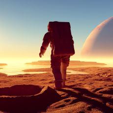 Ünlü Şahsiyetlerin Kaleminden: Uzay Araştırmalarına Neden Harcama Yapmalıyız?