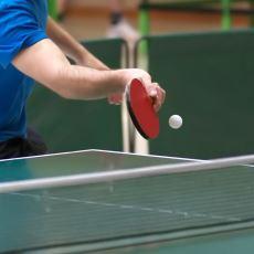 Masa Tenisinin Birbirinden Farklı ve Zorlayıcı Vuruş Teknikleri