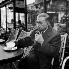 Nobel Ödülünü Reddetmiş 20. Yüzyıl'ın En Büyük Filozoflarından Jean-Paul Sartre'dan Nefis Alıntılar