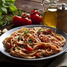 En Az Bir İtalyanın Yaptığı Kadar Lezzetli Spagetti Hazırlamanın Püf Noktaları