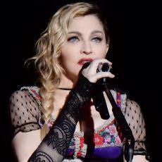 Madonna Hakkında Az Bilinenler