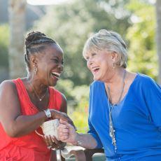 Kahkaha Atarak Genç ve Sağlıklı Bir Görünüme Kavuşmanıza Yardımcı Olan Organ: Timüs Bezi
