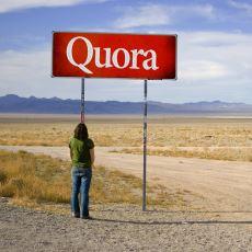Akıllı İnsanların Akıllı Fikirler Yürüttüğü Platform: Quora'da Takip Edilesi İnsanlar