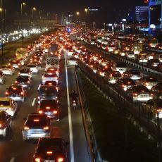 Motorlu Taşıtlar Vergisine 2018'de Gelecek Olan %40'lık Zamma Ekşi Sözlük'ten Gelen Tepkiler