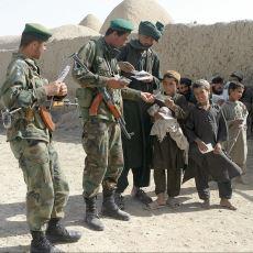 """Biden'ın """"Her Şeylerini Verdik"""" Dediği Afgan Ulusal Ordusu Neden Başarısız Oldu?"""