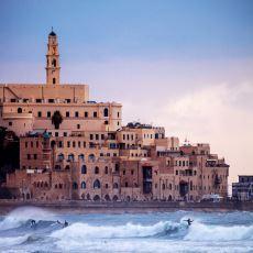 İsrail'in Gayriresmi Başkenti Tel Aviv'e Gidecekler İçin Kullanışlı Bir Şehir Rehberi