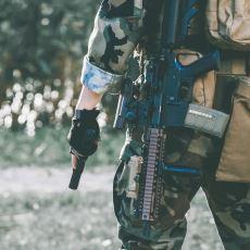 Askerde Silahıyla Birlikte Firar Eden Erin Ufak Çaplı Bir Krize Yol Açan Hikayesi
