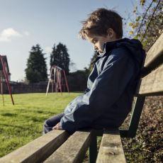 Çocuklardaki Kaygı Eğiliminin, Çocukların Nasıl Dışlandığıyla Alakalı Olması
