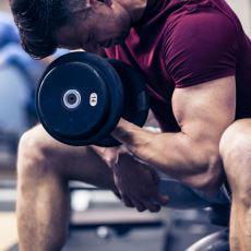 Vücut Çalışırken, Düzenli Artan Yükleme Metoduyla Kas Büyütmenin İncelikli Sırları
