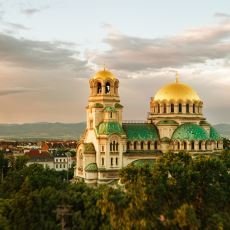 Bulgaristan'ın Başkenti ve En Görülesi Şehri: Sofya Gezi Rehberi