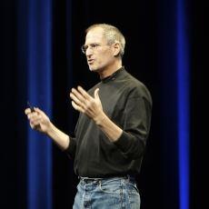 """Steve Jobs Hakkında Neden Sürekli Olarak """"Pisliğin Teki"""" Diye Bahsediliyor?"""