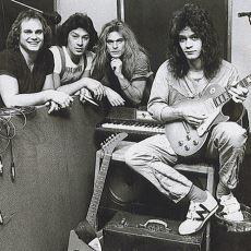 Amerikan Rock Grubu Van Halen'in Gittiği Kulislerde Kahverengi M&M's Çikolataları Ayıklatması