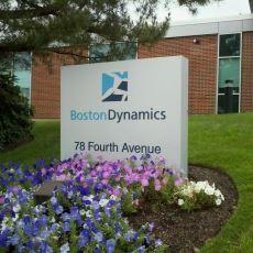 Yaptığı Kıllandırıcı Robotlarla Tanıdığımız Boston Dynamics Şirketinin Olayı Nedir?