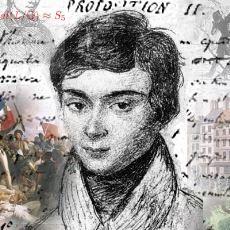 Tarihteki En Dramatik Hayatlardan Birine Sahip Matematikçi: Evariste Galois