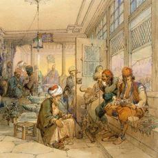 Ne Şam'ın Şekeri Ne Arabın Yüzü Deyiminin Çok İlginç Ortaya Çıkış Hikayesi