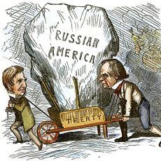 Rusya, Alaska Gibi Stratejik ve Doğal Güzelliği Olan Bir Yeri ABD'ye Neden Sattı?