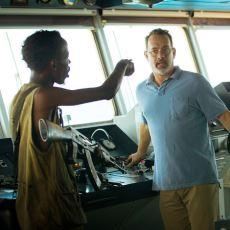 Yaşanmış Bir Olaydan Esinlenilen Captain Phillips Filmi Hakkında Az Bilinenler