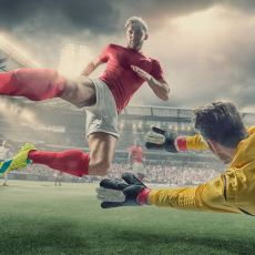 Futbolun Bug'ını Bulan Sözlük Yazarından Kaleciyi Oyun Dışı Eden Sıradışı Bir Strateji