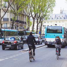 İstanbul'da Bisikleti Bir Ulaşım Aracı Haline Getirmek İsteyenlerin İhtiyaç Duyacağı Tavsiyeler